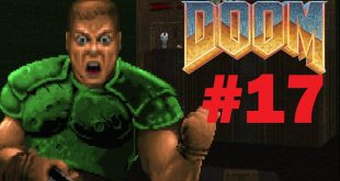 Cat-Howard-Play-The-Ultimate-Doom-Part-17-E2-M8-Tower-of-Babel