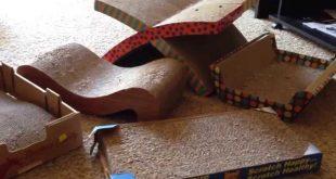 Corrugated-Cardboard-Cat-Scratchers