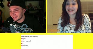 GIRL-EAT-WET-CAT-FOOD-Omegle-Funny-Moments