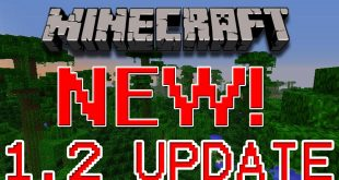 Minecraft-NEW-1.2-update-NEW-Tamable-Cats-NEW-Items-and-MORE-Minecraft-12w04a-Snapshot