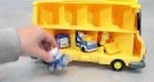 Mundial-de-Juguetes-Pororo-Bus-Car-Toy