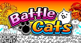 The-Battle-Cats-Gameplay-of-a-Tower-Defense-with-Weirdly-Cute-Cats-and-Sexy-Legs-Quick-Play