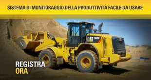 Pale Gommate Cat® Serie M | Comfort ed efficienza (Europe)